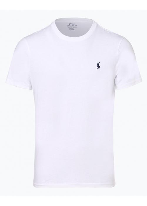 newest ea2b6 04078 POLO RALPH LAUREN Herren T-Shirt mit Logo-Stickerei, 42,00 €
